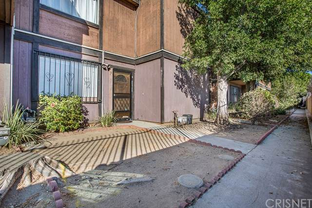 9158 Van Nuys Boulevard #5, Panorama City, CA 91402 (#SR19269172) :: RE/MAX Empire Properties