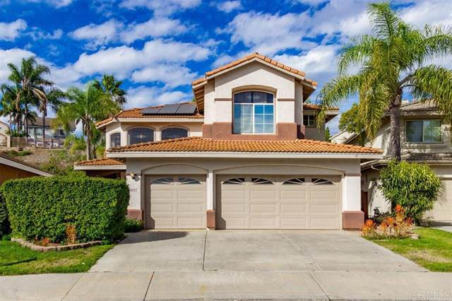 2031 Highland View Gln, Escondido, CA 92026 (#190062409) :: J1 Realty Group