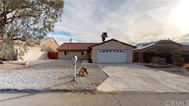 66067 Santa Rosa Road, Desert Hot Springs, CA 92240 (#JT19268481) :: Z Team OC Real Estate