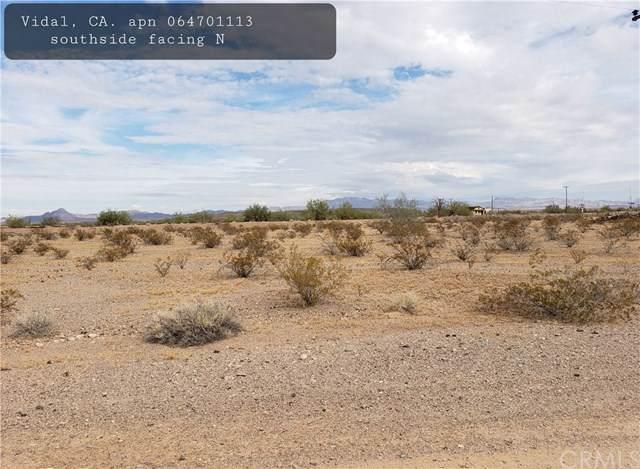 0 Main Street, Outside Area (Inside Ca), CA 92280 (#EV19266785) :: Provident Real Estate