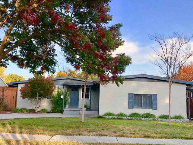 1326 Redwood Avenue, San Jose, CA 95128 (#ML81776015) :: Provident Real Estate