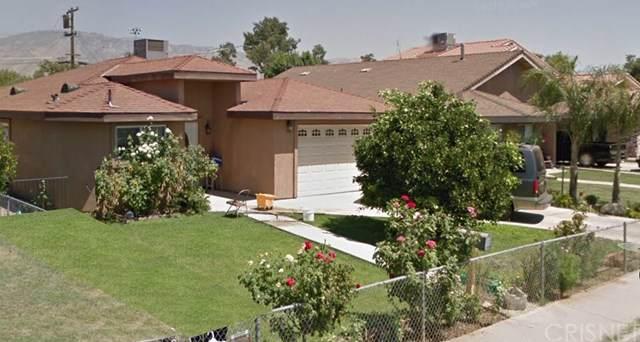 632 Grove Street, Arvin, CA 93203 (#SR19269234) :: J1 Realty Group