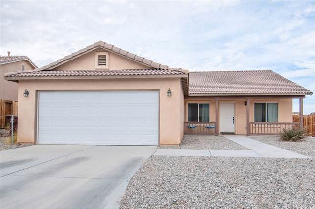 71598 Sunflower Drive, 29 Palms, CA 92277 (#JT19269138) :: Legacy 15 Real Estate Brokers