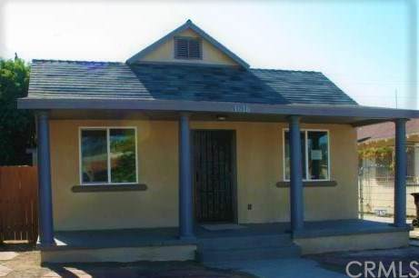 1618 W 65th Place, Los Angeles (City), CA 90047 (#SB19266509) :: RE/MAX Estate Properties