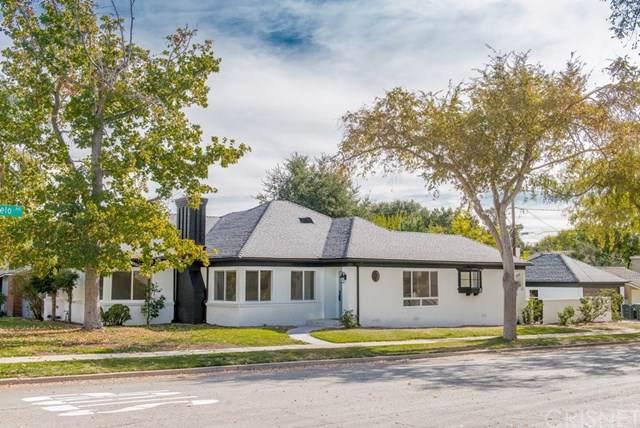 2432 E Orange Grove Boulevard, Pasadena, CA 91104 (#SR19268600) :: Sperry Residential Group