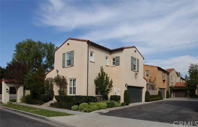 7 Alevera Street #106, Irvine, CA 92618 (#PW19269245) :: J1 Realty Group