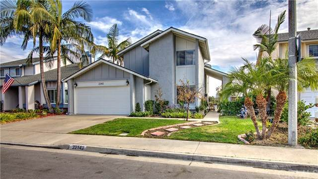 22142 Salcedo, Mission Viejo, CA 92691 (MLS #OC19263751) :: Desert Area Homes For Sale