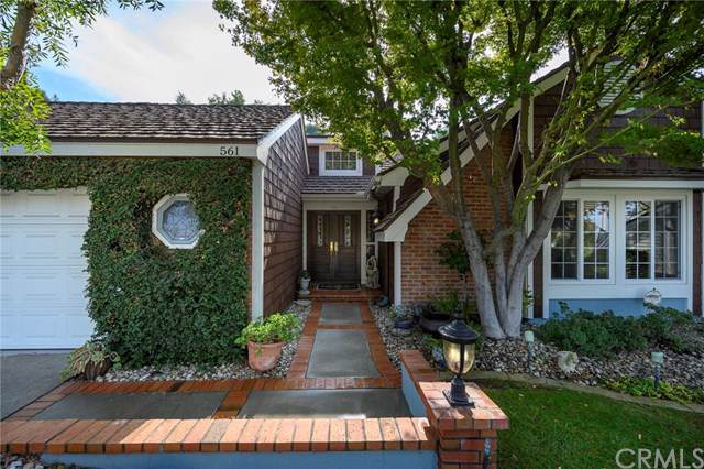 561 S Weymouth Court, Anaheim Hills, CA 92807 (#PW19269203) :: J1 Realty Group