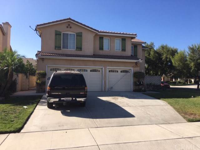 3034 Rocky Lane, Ontario, CA 91761 (#DW19269279) :: Rogers Realty Group/Berkshire Hathaway HomeServices California Properties