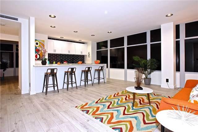 100 Atlantic Avenue #314, Long Beach, CA 90802 (#RS19269206) :: Sperry Residential Group