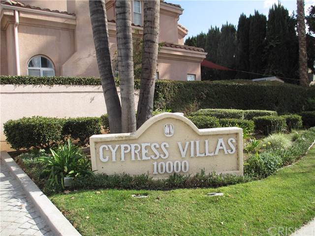 10002 Reseda Boulevard A, Northridge, CA 91324 (#SR19268425) :: The Brad Korb Real Estate Group
