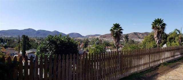 9411 Lake Canyon Road, Santee, CA 92071 (#190062417) :: Steele Canyon Realty