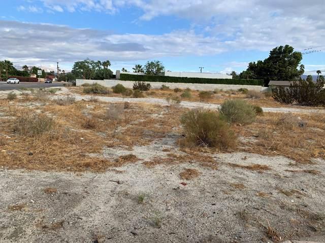 0 Farrell Drive, Palm Springs, CA 92264 (#219034244DA) :: The Laffins Real Estate Team
