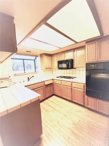 779 W 20th Street #6, San Pedro, CA 90731 (#PW19268865) :: Steele Canyon Realty