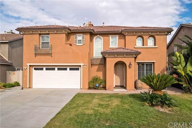 27713 Hackberry Street, Murrieta, CA 92562 (#SW19269467) :: EXIT Alliance Realty