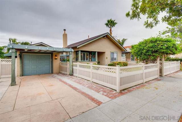 4004 Texas Street, San Diego, CA 92104 (#190062474) :: OnQu Realty