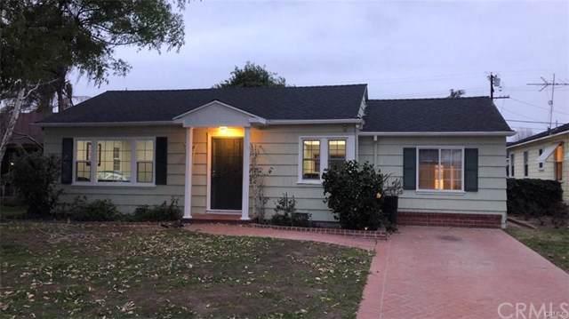 451-453 E Italia Street, Covina, CA 91723 (#AR19269534) :: Steele Canyon Realty