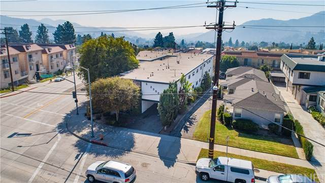 2300 Montrose Avenue #8, Montrose, CA 91020 (#SR19269538) :: Sperry Residential Group