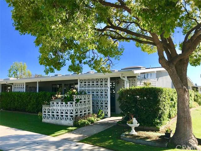 1562 Golden Rain Road 44G, Seal Beach, CA 90740 (#PW19268843) :: J1 Realty Group