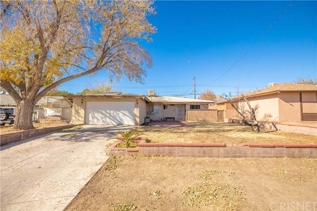 45409 4th Street E, Lancaster, CA 93535 (#SR19269284) :: The Brad Korb Real Estate Group