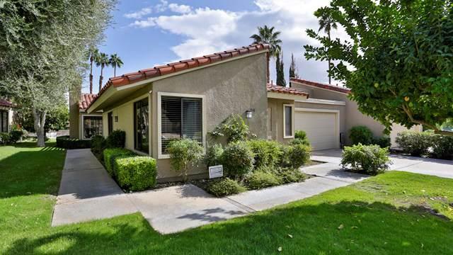 94 Tennis Club Drive, Rancho Mirage, CA 92270 (#219034269DA) :: J1 Realty Group