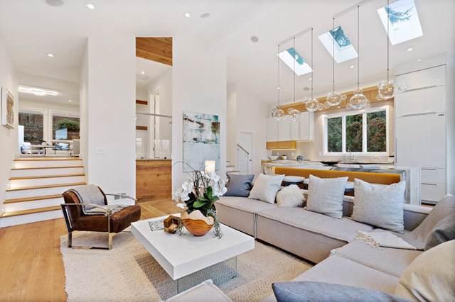 200 Sycamore Street, San Carlos, CA 94070 (#ML81775740) :: J1 Realty Group