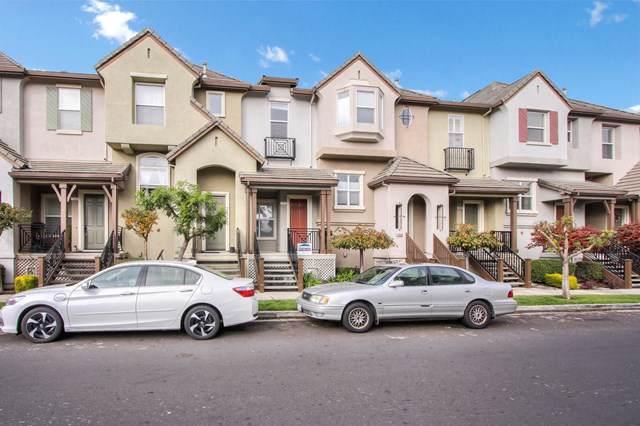1037 Yates Way, San Mateo, CA 94403 (#ML81775550) :: J1 Realty Group