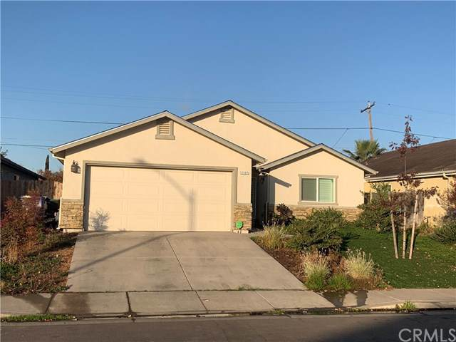 2337 N Shoemaker Avenue, Merced, CA 95348 (#MC19269579) :: J1 Realty Group