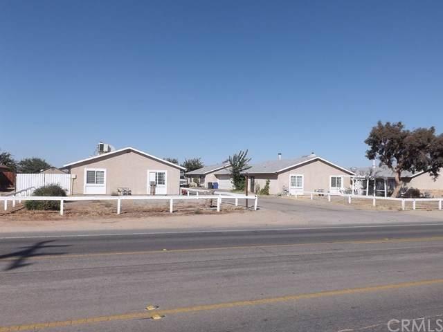 10674 Kiowa Road, Apple Valley, CA 92308 (#CV19269609) :: RE/MAX Masters