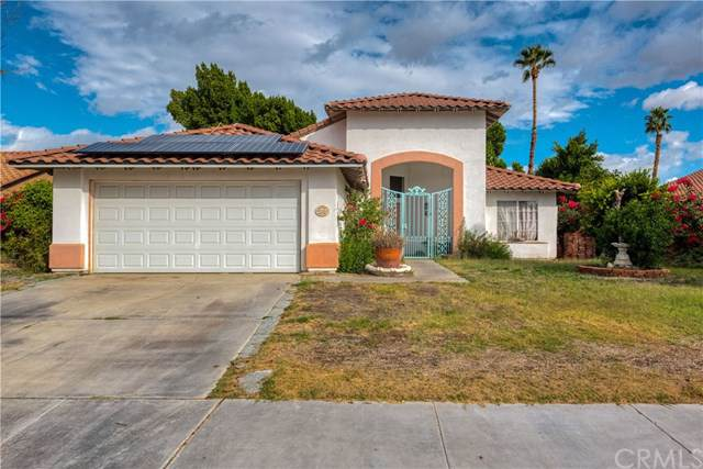 69282 Peachtree Court, Cathedral City, CA 92234 (#OC19269600) :: Cal American Realty