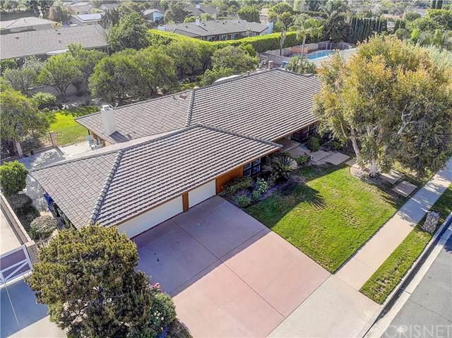 10126 Vanalden Avenue, Northridge, CA 91324 (#SR19269553) :: The Brad Korb Real Estate Group