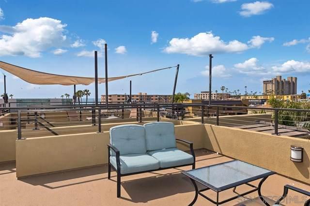 835 Felspar St, San Diego, CA 92109 (#190062499) :: The Brad Korb Real Estate Group