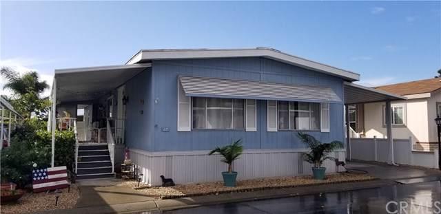 32302 Alipaz #221, San Juan Capistrano, CA 92675 (#OC19269317) :: Sperry Residential Group