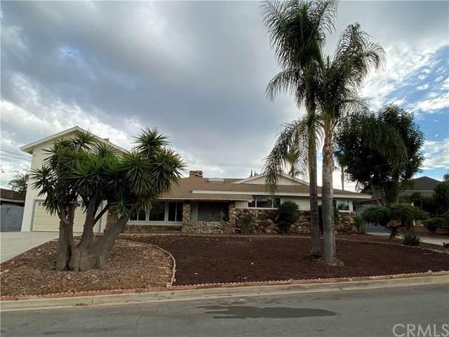 1173 Hummingbird Lane, Corona, CA 92882 (#OC19269535) :: Rogers Realty Group/Berkshire Hathaway HomeServices California Properties