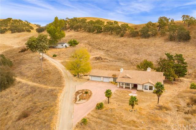 6980 River View Lane, Atascadero, CA 93422 (#NS19269038) :: The Costantino Group | Cal American Homes and Realty