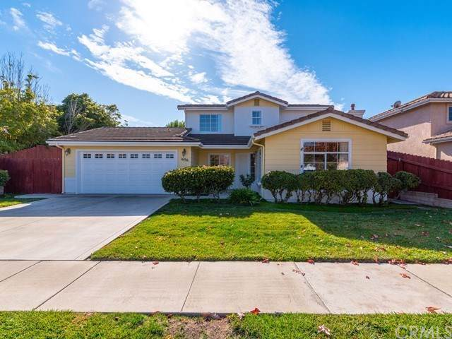1696 Baden Avenue, Grover Beach, CA 93433 (#PI19265009) :: The Costantino Group | Cal American Homes and Realty