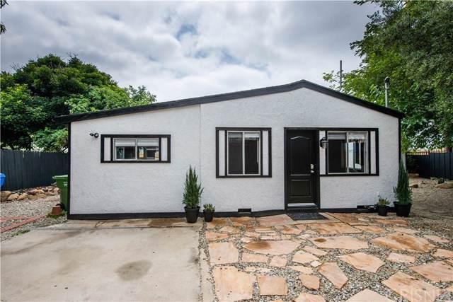 23136 Schumann Road, Chatsworth, CA 91311 (#SR19269690) :: Allison James Estates and Homes