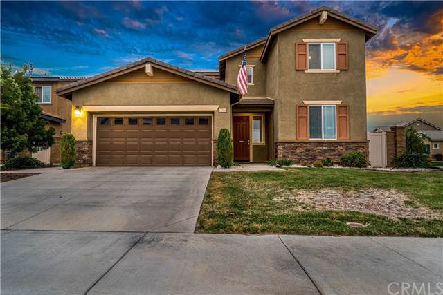 38009 Spring Canyon Drive, Murrieta, CA 92563 (#SW19269046) :: EXIT Alliance Realty
