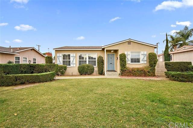 1435 E Idahome Street, West Covina, CA 91791 (#CV19269589) :: Rogers Realty Group/Berkshire Hathaway HomeServices California Properties