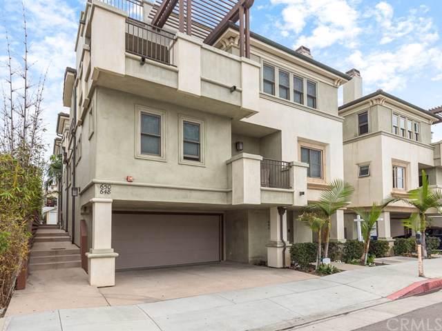 648 Hermosa Avenue, Hermosa Beach, CA 90254 (#SB19268751) :: Steele Canyon Realty
