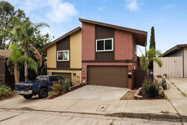 2642 46Th St, San Diego, CA 92105 (#190062515) :: J1 Realty Group