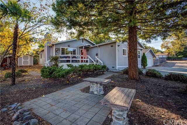9447 Chippewa, Kelseyville, CA 95451 (#LC19268375) :: Crudo & Associates