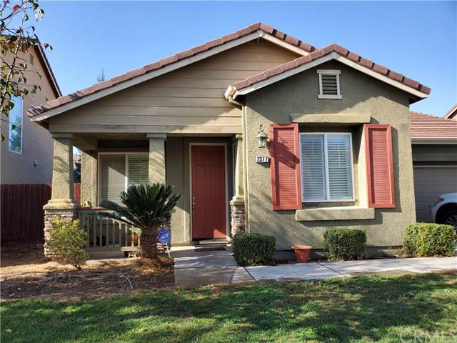2377 River Rock Drive, Merced, CA 95340 (#MC19269731) :: J1 Realty Group