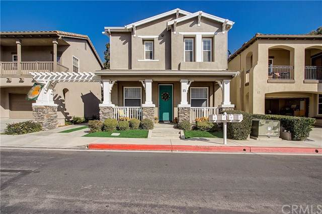 15 Calle Carmelita, San Clemente, CA 92673 (#OC19268616) :: Z Team OC Real Estate