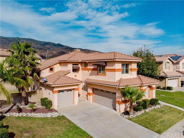 14872 Shetland Lane, San Bernardino, CA 92336 (#AR19269742) :: J1 Realty Group
