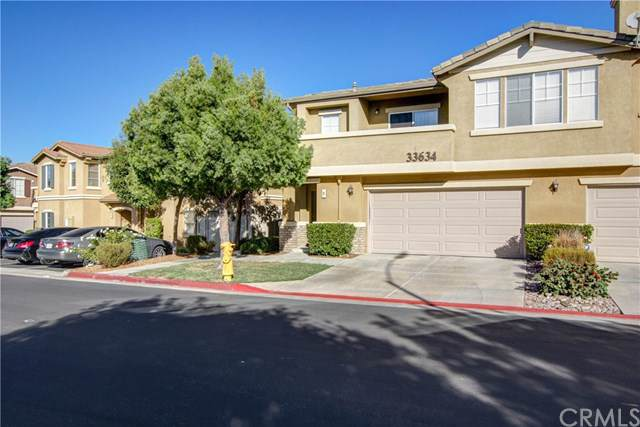 33634 Emerson Way C, Temecula, CA 92592 (#SW19269755) :: J1 Realty Group