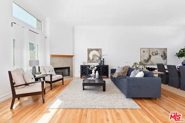4071 Lafayette Place #3, Culver City, CA 90232 (#19531972) :: Steele Canyon Realty
