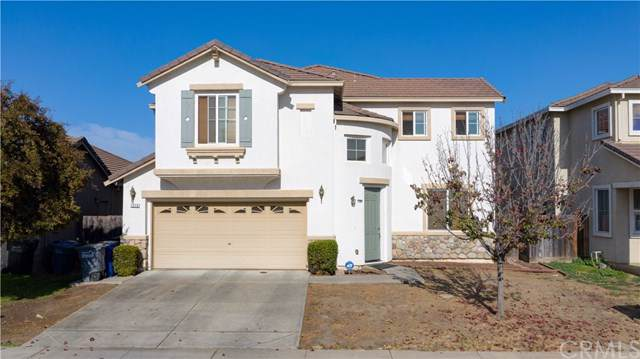 1279 Orion Court, Merced, CA 95348 (#MC19269414) :: J1 Realty Group
