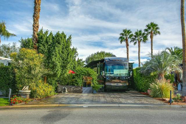 69411 Ramon Road, Cathedral City, CA 92234 (#219034289PS) :: J1 Realty Group