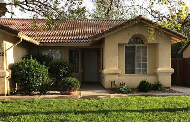 1422 Via Del Pettoruto, Gustine, CA 95322 (#ML81776102) :: RE/MAX Parkside Real Estate